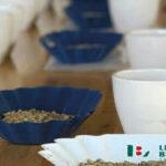 Résultats du premier concours de café de la République démocratique populaire lao
