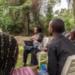 Trois questions à Linda Mugaruka, la «reine des haricots» dans le DRC