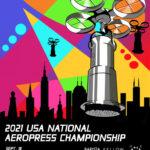 Le championnat américain Aeropress se déroule ce week-end à Indianapolis