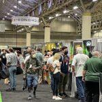 SCA fait un don de 205 000 $ en revenus de l'Expo pour soutenir Louisiana Coffee People