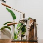 Odyssey Espresso commence son voyage avec la machine à levier manuelle Argos